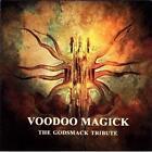 Tribute To Godsmack Voodoo Magick von Various Artists (2010)
