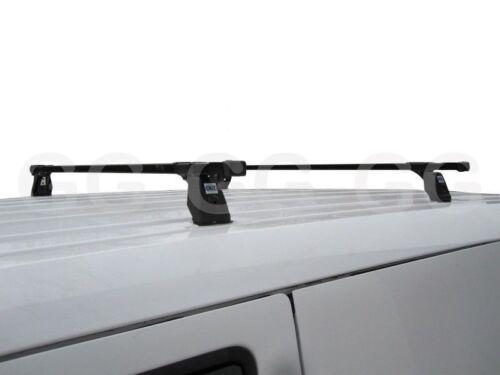 onwards Heavy Duty Roof Rack BarsVW Transporter T5 2003