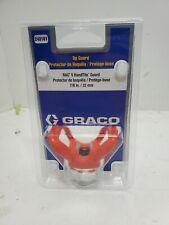 New Listinggraco Org Rac 5 Guard Paint Gun Tip Holder 243161 78 Threads Ships Free