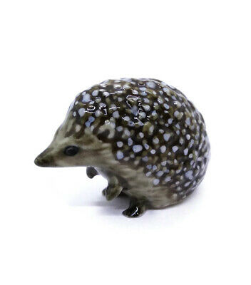 Figurine Animals Miniature Decor Gifts