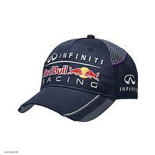 Red Bull Racing Formula 1 Cap Berretto NUOVO infiniti Teamline PEPE JEANS REGOLABILE