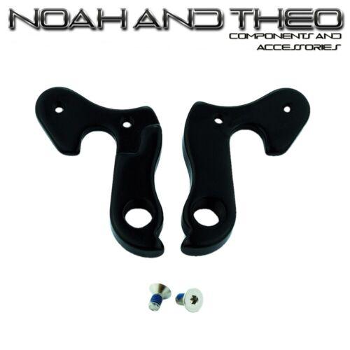 Noah And Theo N/&T Gear Mech Derailleur Hanger Dropout XDS Carrera
