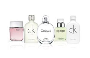 Calvin-Klein-TRAVEL-EDITION-5-x-15ml-EDT-S-Obsession-Escape-Eternity-Truth