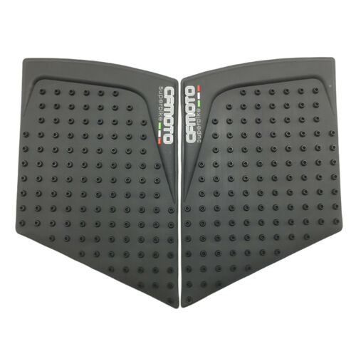 Gas Tank Pad Traction Side Fuel Knee Grip For CFMOTO NK650NK400TK650 2014-2017
