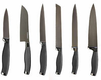 Cuisinart Titan Collection Knives, 6 Styles