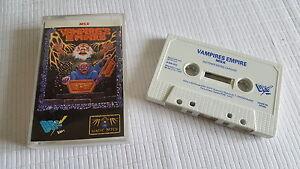 MSX-Game-Vampires-Empire