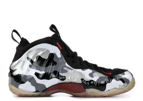 Nike Prm Gr One Foamposite Red Hyper Kampfjet Air Camo ttrz8qBw