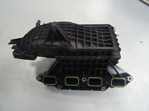 VW-Golf-MK6-1-4-TFSI-2009-2013-Colector-De-Admision-ingesta-de-conexion-03C129711AD