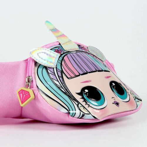 LOL SURPRISE Waist bag Queen Bee,Mermaid,Unicorn,Kitty Queen bump bag fanny pack