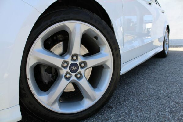 Ford Mondeo 1,5 EcoBoost ST-Line stc. aut. - billede 2