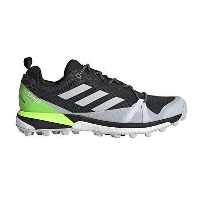 adidas Performance Terrex Skychaser LT Boost GTX Herren Trail Running EF4599 | eBay
