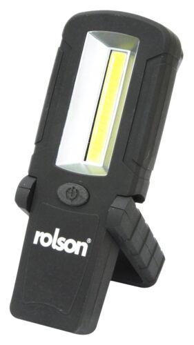 Rolson 3W Z5 COB Led Luz