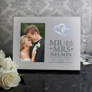 Personalised-Hearts-Mr-amp-Mrs-4x6-Light-Up-Frame