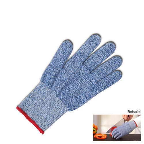 Wüsthof Schnittschutz-Handschuh 7669L Größe L