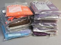 Crystal Creative Pomps Decopuffs Floats Pinata Paper Craft Assorted Lot 21 Packs