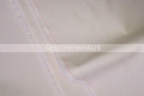 Tela turmas droga pura algodón lona lienzo de 170 cm de ancho METERWARE naturaleza
