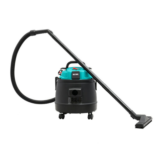 20L Litre Wet and Dry Vacuum Cleaner Power Take Off Dust Extractor Home Cleaning