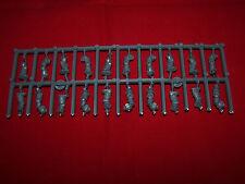10 espacio Marina Horus Heresy MK III pares de patas 30K (bits)