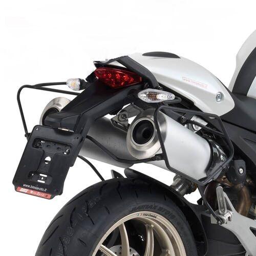 T681 GIVI Marcos Para Alforjas > Ducati Monster 796 2008 2009 2010 2011