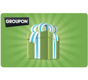 $100 Groupon Gift Card - Via Fast Email delivery