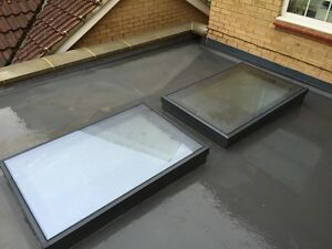Rooflights for Flat Roofs Flat Roof Skylights 300mm by 300mm Flat Roof Rights