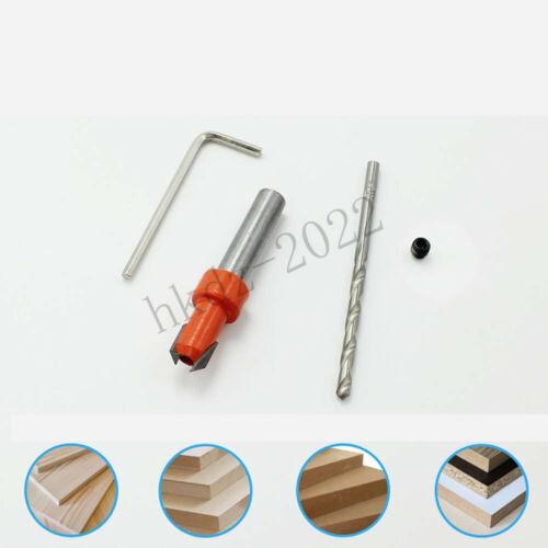 Tile Max 8 MM Drill Bit For Porcelain Granite Ceramic Marble Drills Tilemax