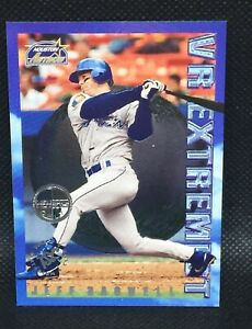 Jeff Bagwell 1995 SSP TSC Members Only VR Extremist VRE3 HOF MINT