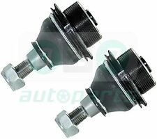 For Peugeot 407 Citroen C5 C6 Front Suspension Upper Ball Joints x2 364057