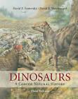 Dinosaurs: A Concise Natural History by David E. Fastovsky, David B. Weishampel (Paperback, 2016)