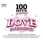 Various Artists - Karaoke (100 Hits Presents Love, 2010)