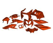 Verkleidungskit STR8 Yamaha Aerox, MBK Nitro - 11 Teile - orange