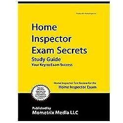 home inspector exam secrets study guide home inspector test review rh ebay com home inspector exam prep home inspector exam prep