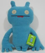 CRAZY RARE! 2007 STITCH JAPAN EXCLUSIVE Blue OTAKU ABIMA Uglydoll! ONLY 100 MADE