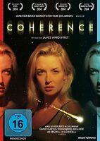 Coherence DVD NEU + OVP!