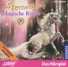 Sternenschweif 21. Magische Kräfte von Linda Chapman (2012)