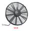 New-MGC-alloy-60mm-radiator-14-034-SPAL-fan-made-by-RADTEC thumbnail 5