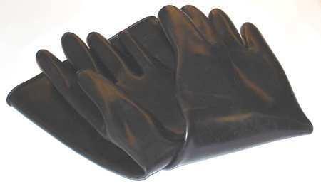 ALC 11640 Rubber Blast Gloves,PR