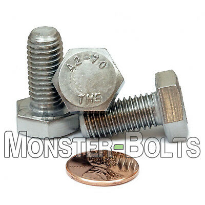M10-10mm 10MM STAINLESS STEEL HEX FULL NUT DIN934 STAINLESS ST//STEEL A2