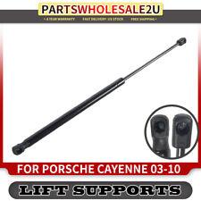 Porsche Cayenne 955 957 Front Hood Shock Gas Damper Strut Spring Support NEW