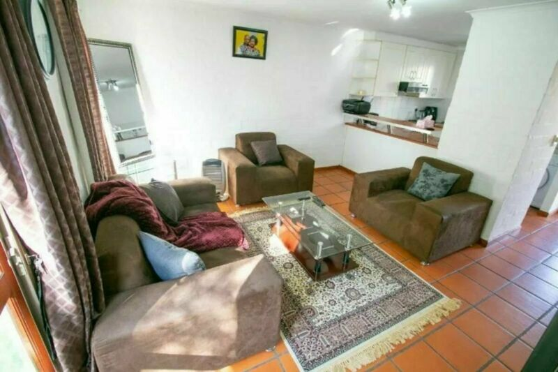 Townhouse for sale in Parklands