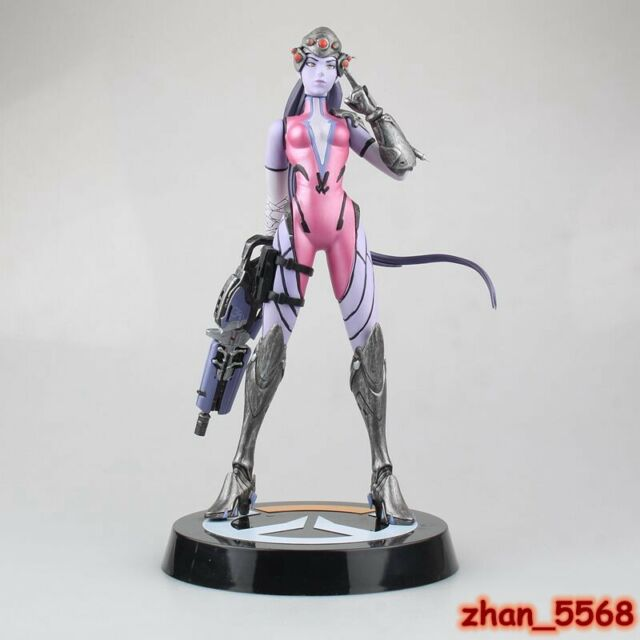 Overwatch Widowmaker Amélie Lacroix PVC Statue Figure Toys Gifts New In Box