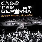 Live from the Vic in Chicago [DVD] by Cage the Elephant (CD, Jan-2012, 2 Discs, Red Ink)