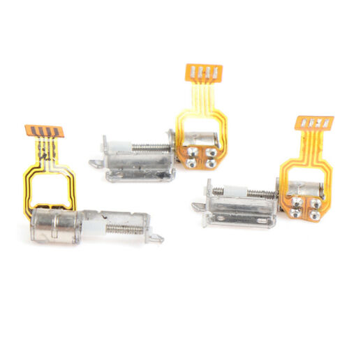 Miniature screw stepper motor 3.3mm diameter micro stepper motor DD QE