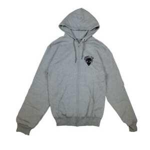 Image is loading Oakley-mens-Full-Zip-Crest-Fleece-2-Hoodie- e4649d8563f