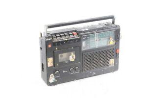 Old Radio Type Stern Radio Berlin Sternrecorder R4100 Old Vintage Collector