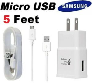 OEM-Samsung-Galaxy-S6-S7-Edge-Note-5-Original-Fast-Wall-Charger-Micro-USB-Cable