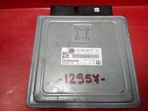 VW AUDI ECU 03L906023PC /FastCourier
