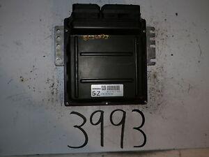 2006-06-INFINITI-M35-AWD-COMPUTER-BRAIN-ENGINE-CONTROL-ECU-ECM-MODULE