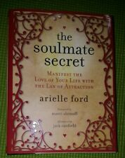 The Soulmate Secret Arielle Ford Pdf