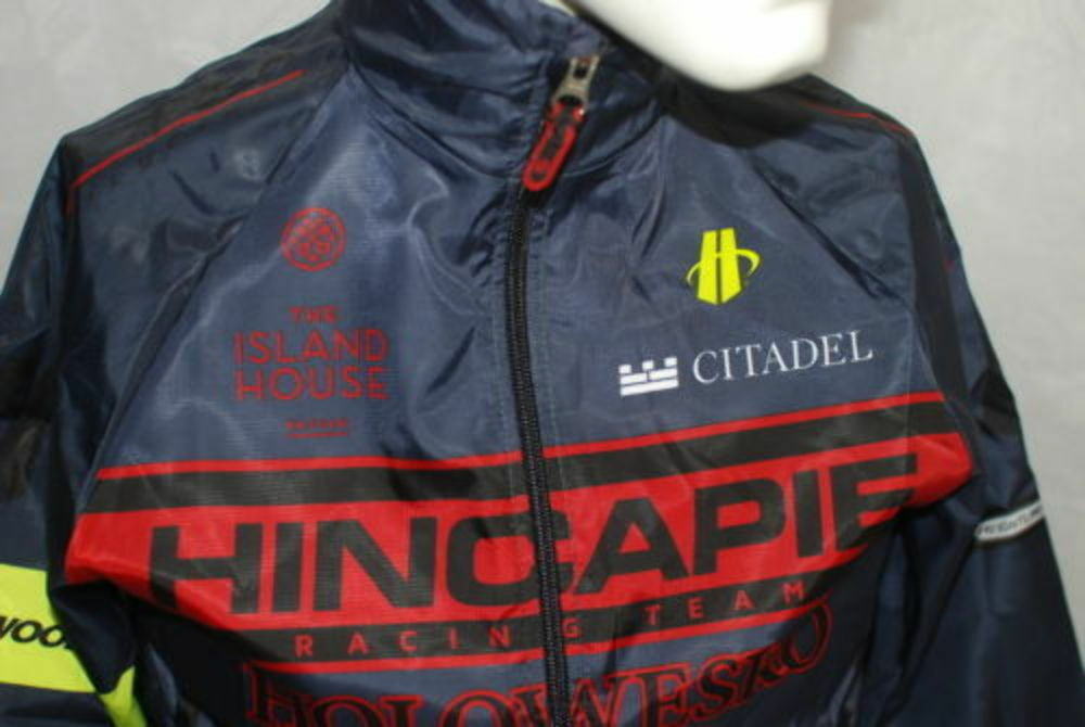 Hincapie Vêtements de Sport Cyclisme Pro Team Manche XXS Longue Léger Windshells XXS Manche af849f